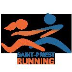 100% saint priest running