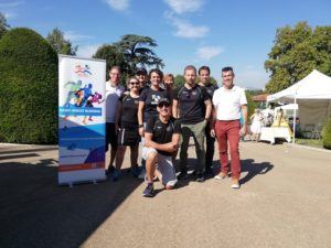 Carrefour des associations Saint Priest